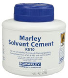 Solvent-Weld-Cement