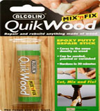 Al-mix-n-fix-quikwood