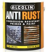 Alcolin-Anti-Rust