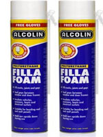 Alcolin-Filler-Foam