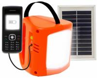D.Light S300 (Solar Power Lantern)