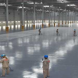 flooring solutions tanzania