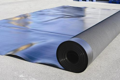 Smooth Geomembrane HDPE Liner - Manufacturers and Suppliers